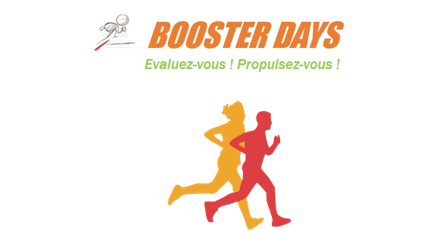 Booster Days Objectif CASH